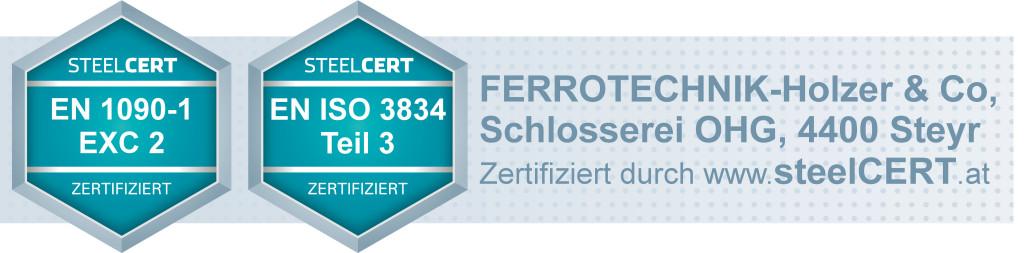 Ferrotechnik Holzer 2015